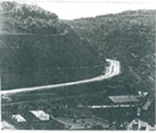 West End Bypass Under Construction