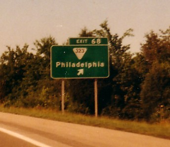 Tennessee Road Photos